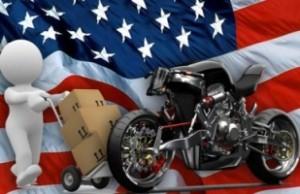 Мото и США
